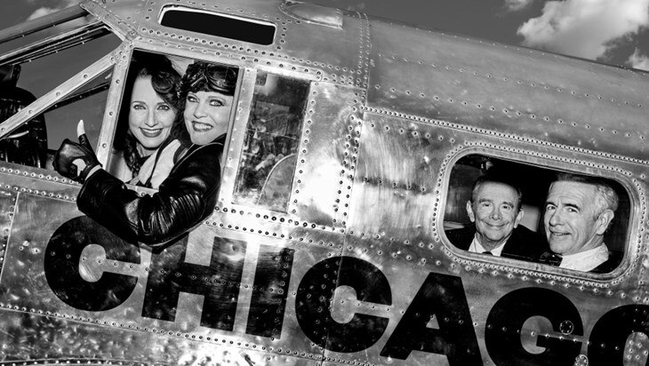 Original Chicago Cast Reunites for 20th Anniversary