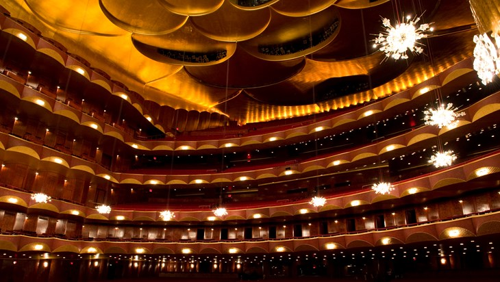 The Metropolitan Opera Opens Gates to the Public for Free