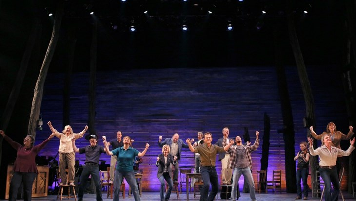 The Lowdown on Come From Away