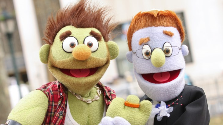 "Avenue Q Says Donald Trump Is ""Only for Now"" as Hit Musical Turns 13"
