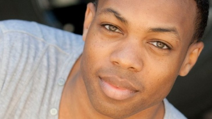 Video: Todrick Hall Will Join Broadway's Kinky Boots