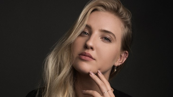 Veronica Dunne Makes Broadway Debut Tonight