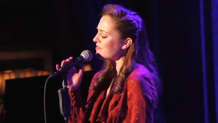 Video: Bandstand Takes Over 54 Below