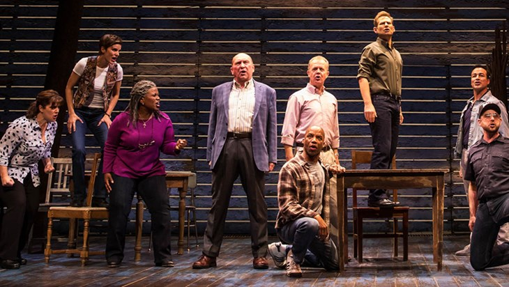 Video: The Story of Come From Away