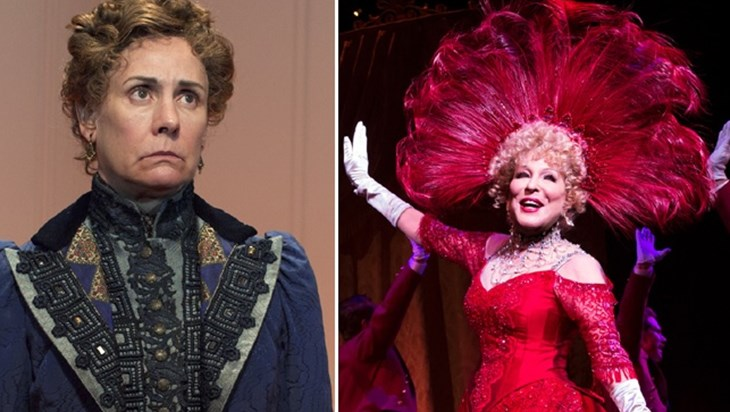 Celebrating This Season's Tony-Nominated Women