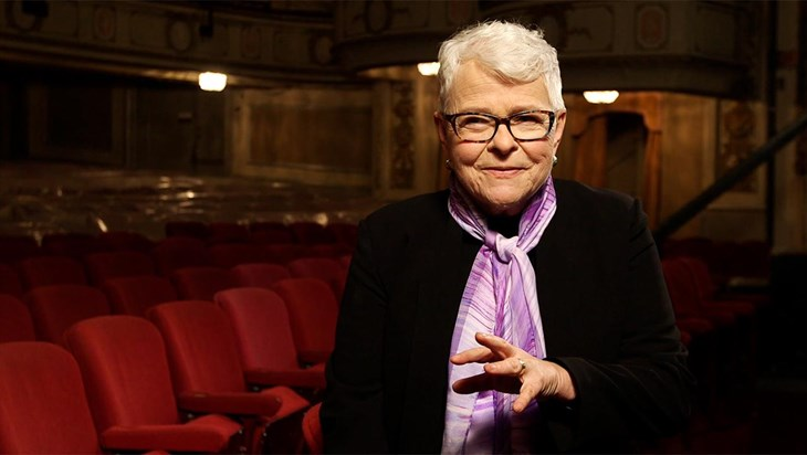 A Conversation with Playwright Paula Vogel