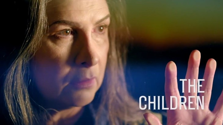 Video: An Introduction to The Children