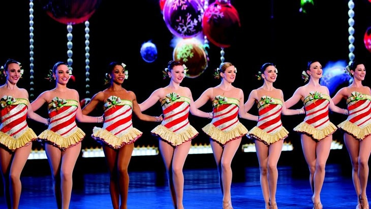 An Exclusive Interview with Radio City Rockette Brittany Paige Snyder
