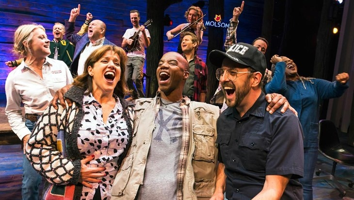 Come From Away: Finding Home in the Big Apple