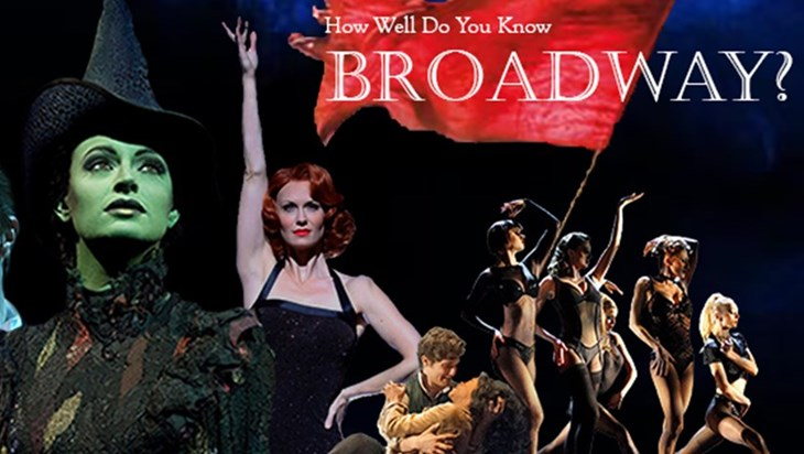 Quiz: How Much Do You Actually Know About Broadway?
