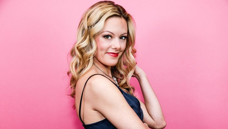 The 7 Faces of Mean Girls' Kate Rockwell