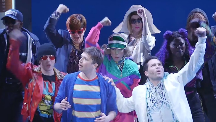 Video: Be More Chill Is Coming To Broadway!