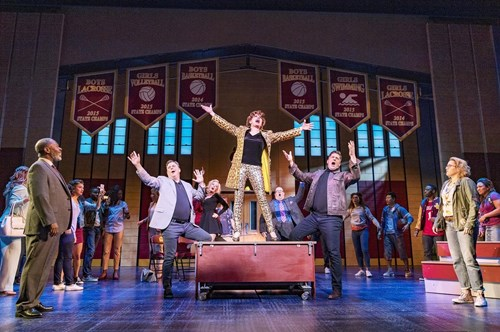 Series: My Perfect Broadway Day – Mandy | BroadwayInbound com
