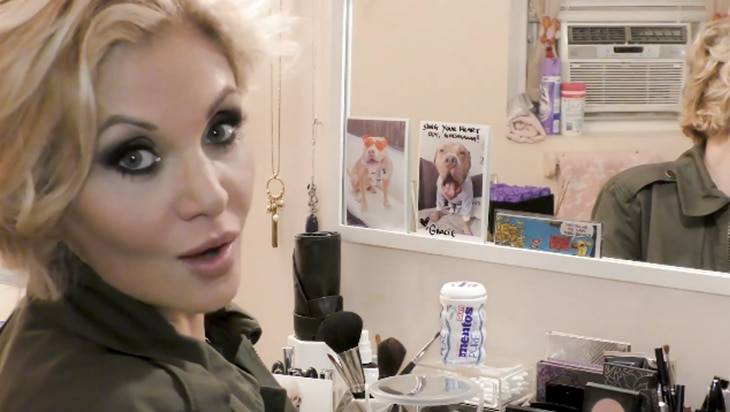 Video: Getting Into Character with Orfeh at Pretty Woman the Musical