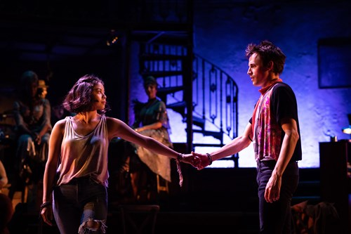 Five Things To Know About Hadestown | BroadwayInbound com