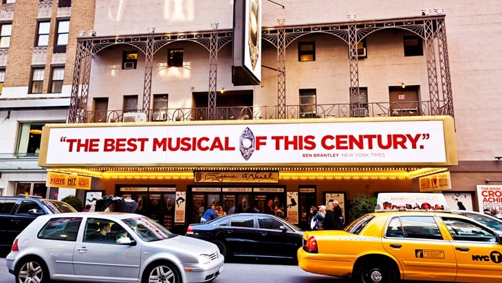 Series: My Perfect Broadway Day – Abbey