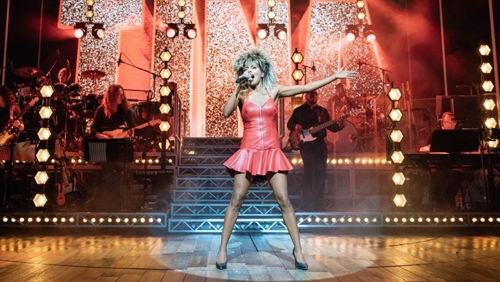 Tina: The Tina Turner Musical Sets Broadway Theatre and Dates