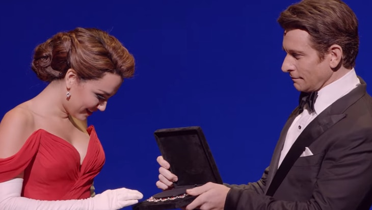 Video: The Journey of Pretty Woman: The Musical