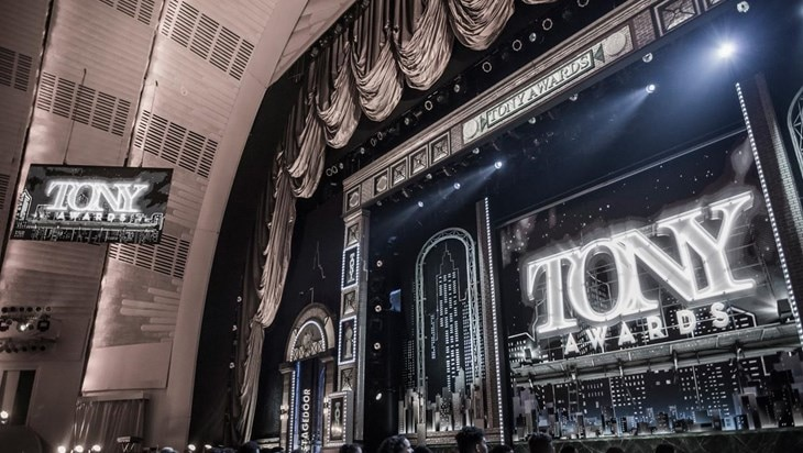 The 2019 Tony Award® Winners Are...