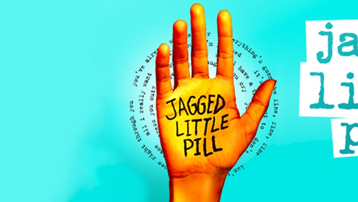"First Listen: ""You Learn"" Performed By The Cast Of Jagged Little Pill"
