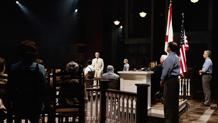 Video: The Courage Of To Kill A Mockingbird