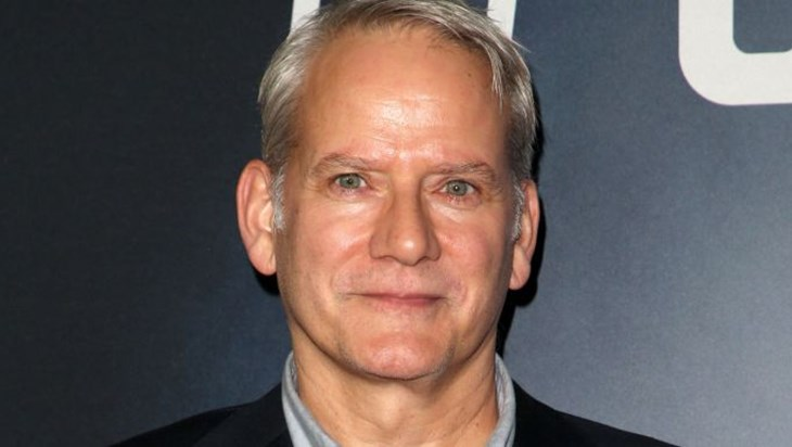 Campbell Scott Dishes On A Christmas Carol