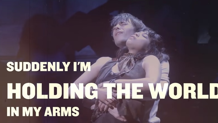 "Video: ""All I've Ever Known"" From Hadestown"