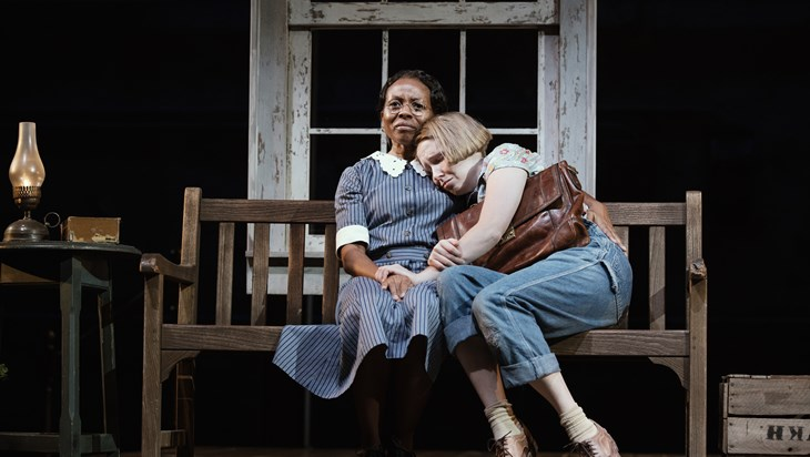 Video: Why Broadway's To Kill A Mockingbird Is Special