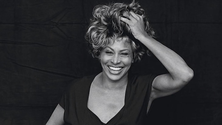 Video: Tina Turner, A Cultural Icon