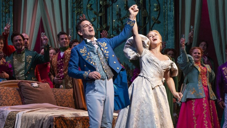 Metropolitan Opera Will Offer Free Streams From Live in HD Catalog