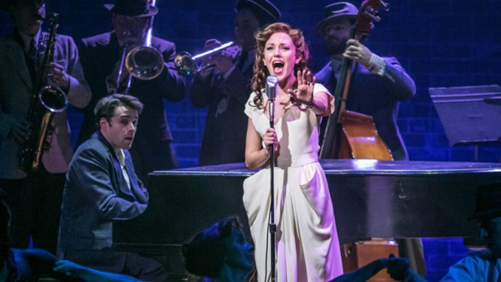 Bandstand Joins Broadway's Crowded New Musical Slate
