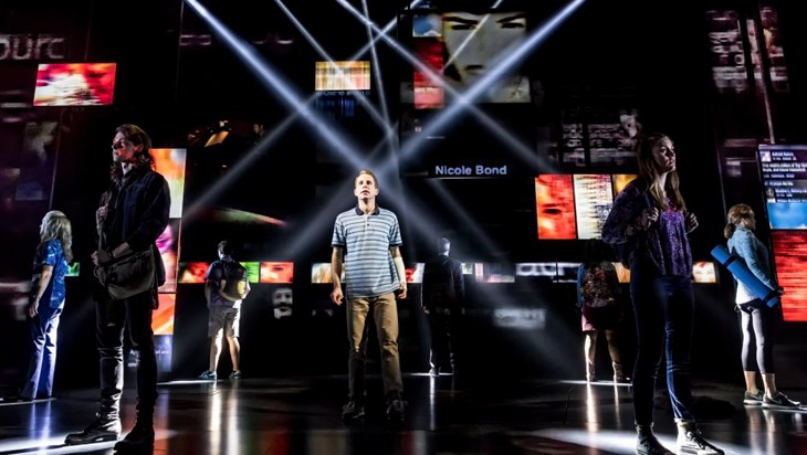 The Road to Opening Night: Dear Evan Hansen's Stacey Mindich