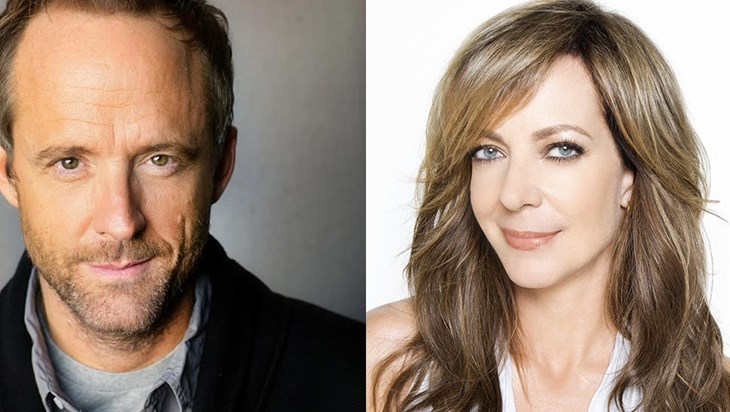 Allison Janney, John Benjamin Hickey to Star in Six Degrees of Separation on Broadway