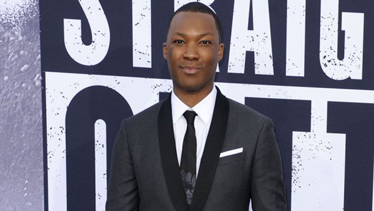 Corey Hawkins Joins Six Degrees of Separation