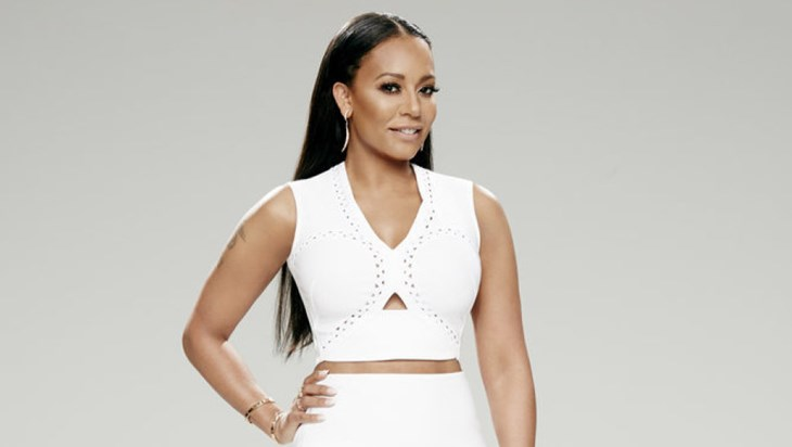 """Scary Spice"" Mel B Returns to Broadway December 28"