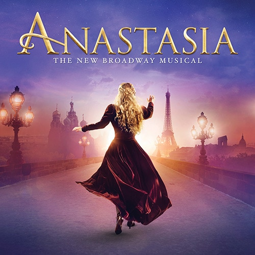 Anastasia Musical Philadelphia Broadway Show Tickets Group Sales