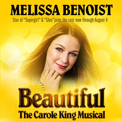 Beautiful Carole King Musical Broadway Show Tickets Group Sales