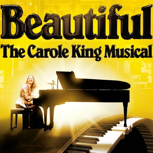 Beautiful Carole King Musical Philadelphia Group Sales Show Tickets