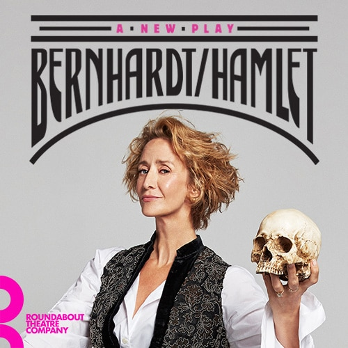 Bernhardt Hamlet Janet McTeer Play Broadway Show Tickets Group Sales
