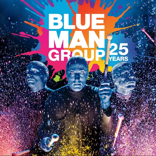 blue man group astor place theater tickets. Black Bedroom Furniture Sets. Home Design Ideas
