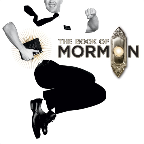 Book of Mormon Musical Broadway Show Tickets Group Sales
