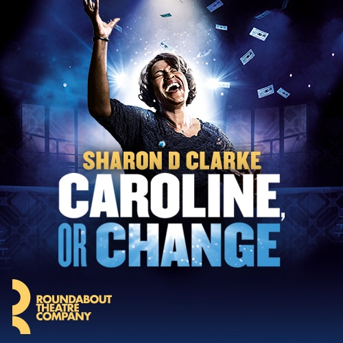 Caroline or Change Broadway Musical Show Group Discount Tickets