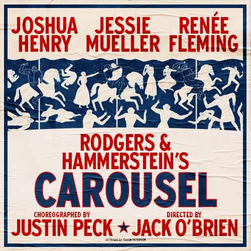 Carousel Musical Revival Broadway Show Tickets Group Sales