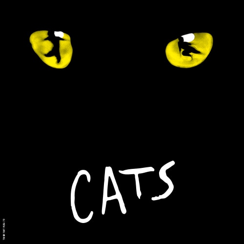 Cats Musical Broadway Show Tickets Group Sales