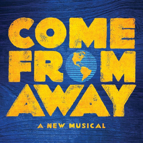 Come From Away Musical Broadway Show Tickets Group Sales