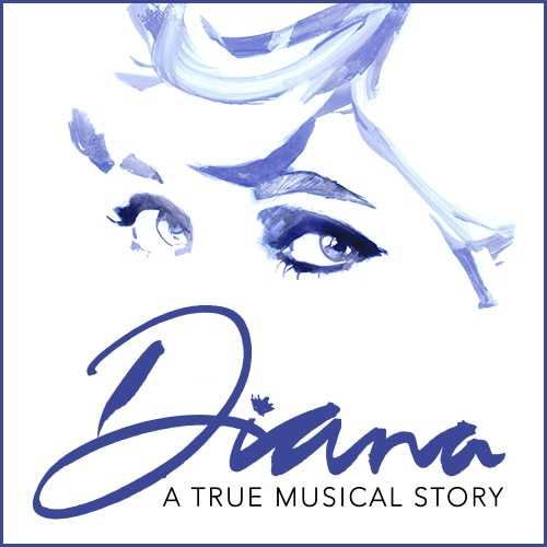 Diana Princess Diana Musical Broadway Show Group Discount Tickets