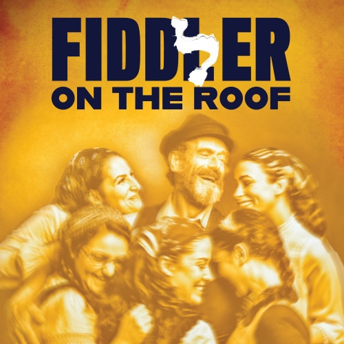 Fiddler on the Roof in Yiddish Off Broadway Show Group Sales Tickets