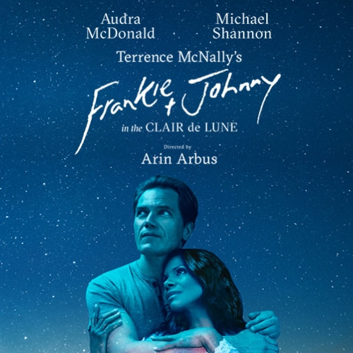 Frankie and Johnny Audra McDonald Broadway Show Tickets Group Sales