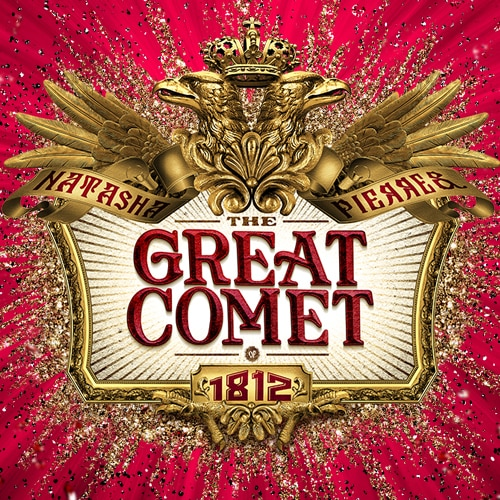 Great Comet Musical Josh Groban Broadway Show Tickets Group Sales