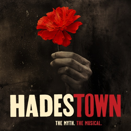 Hadestown Musical Broadway Show Group Sales Tickets